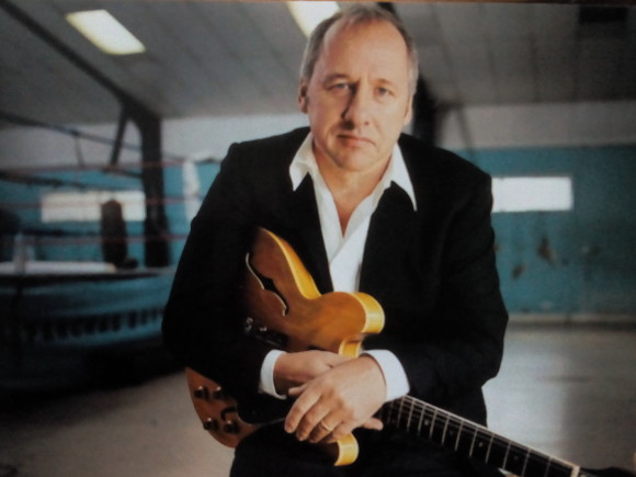 L'ultimo album di Mark Knopfler: Tracker