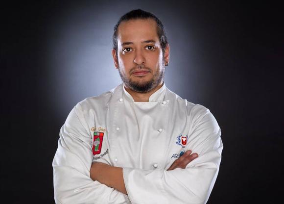Lavorare come chef - Guido Grasso