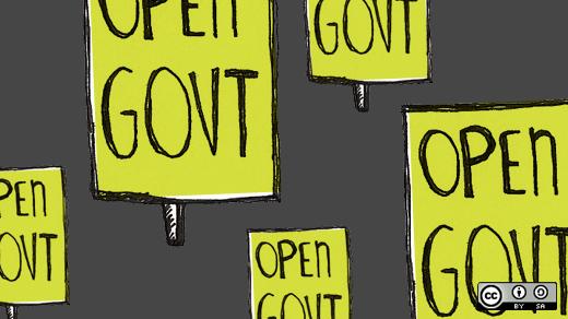 open data per i cittadini