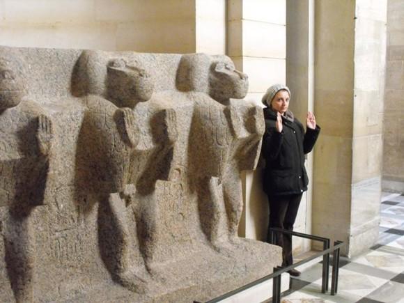 Lavorare come archeologo in Italia, tante sfide anche sul web