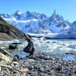 Vivere di nuovo, in Patagonia