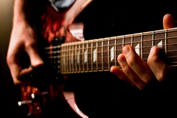 più grandi chitarristi - chitarristi famosi