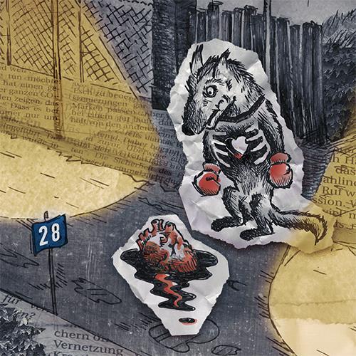 L'Indimenticane di DON rodriguez, un album di ispirazione manzoniana