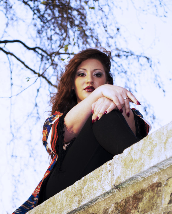 Miss Fritty, un crogiolo di musica, lingue, culture e idee (2)