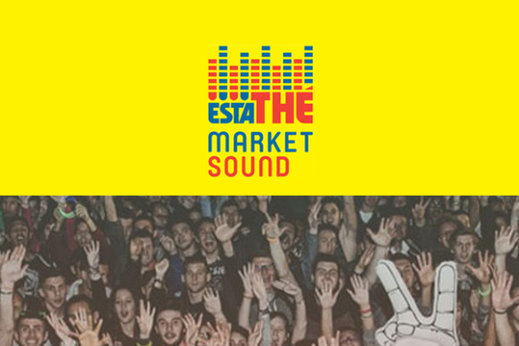 Estathé Market Sound