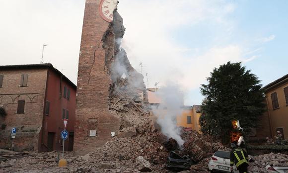Terremoto nell'Emilia Romagna - Foto da http://www.giornalettismo.com/wp-content/uploads/2012/05/terremoto-emilia-03.jpg