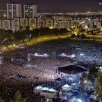 Concerto del primo maggio di Taranto, il successo di un evento che parte dal basso