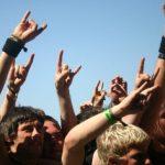 🎧 Ascoltare musica metal rilassa e fa bene (lo dice una ricerca) 👆