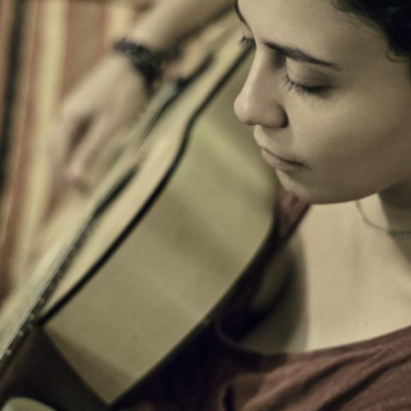 Livia Ferri percorre le tappe del suo nuovo album (2)