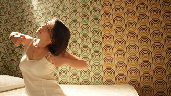 Livia Ferri percorre le tappe del suo nuovo album (4)