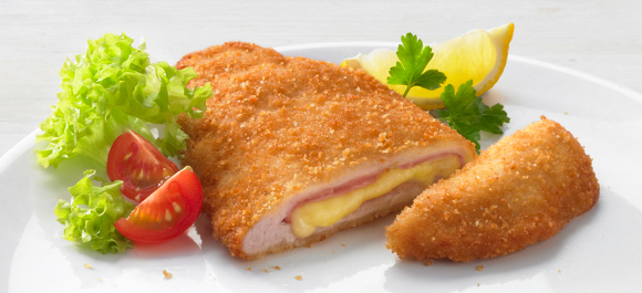 Carne separata meccanicamente - Cordon Bleu - Immagine da http://www.recker-convenience.de/neu/wp-content/uploads/2012/07/Schweine-Lachs-CordobBleu_920x420.jpg