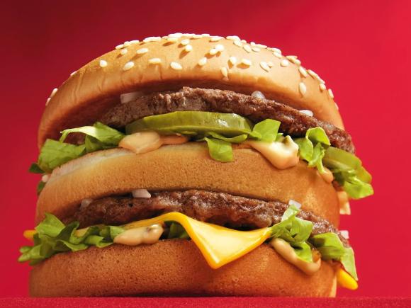 Panino di McDonald's