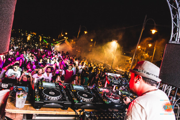 Musica estiva, ecco gli eventi dance e house music 2015 da non perdere