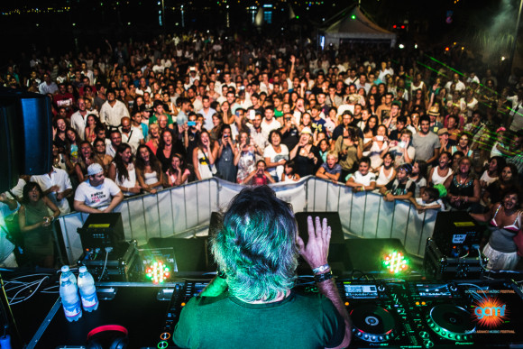 Musica estiva, ecco gli eventi dance e house music 2015 da non perdere (6)