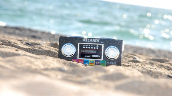 musica da spiaggia canzoni da