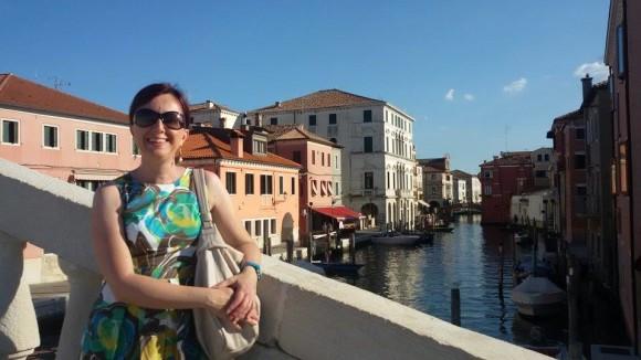 Annalisa Varvara: i giorni felici di Alda Merini a Taranto
