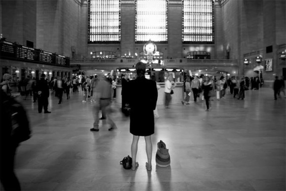 Grand Central Terminal - photo credit: Federica Petruzzi