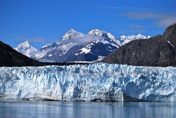 Glacier Bay National Park - Lizenziert unter CC BY 2.0 über Wikimedia Commons