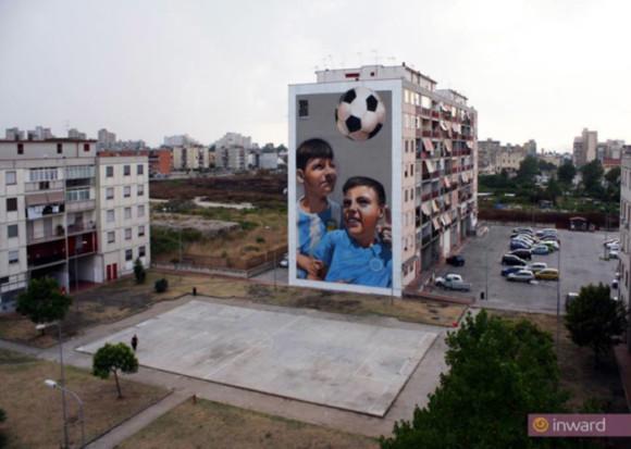 Ceres al fianco di Inward per la street art (7)