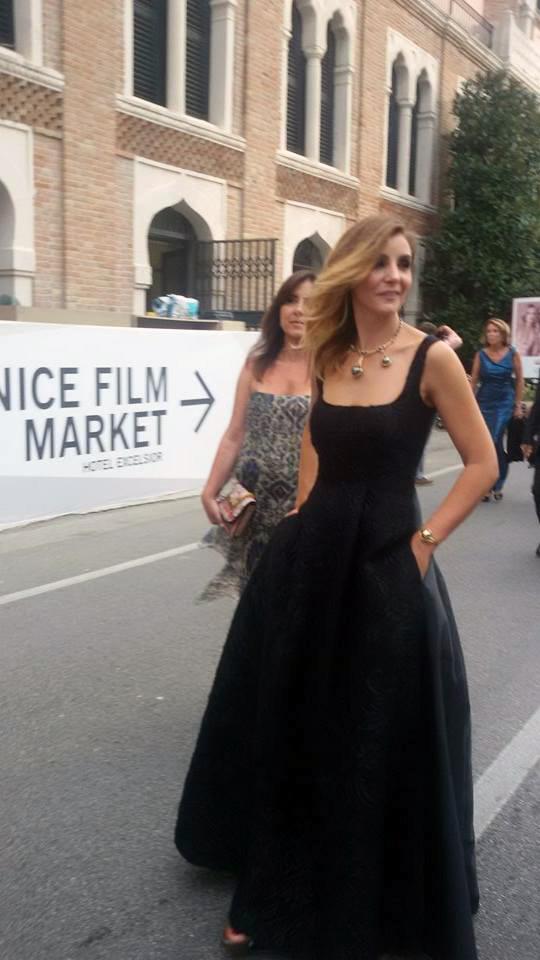 Mostra del Cinema di Venezia 2015