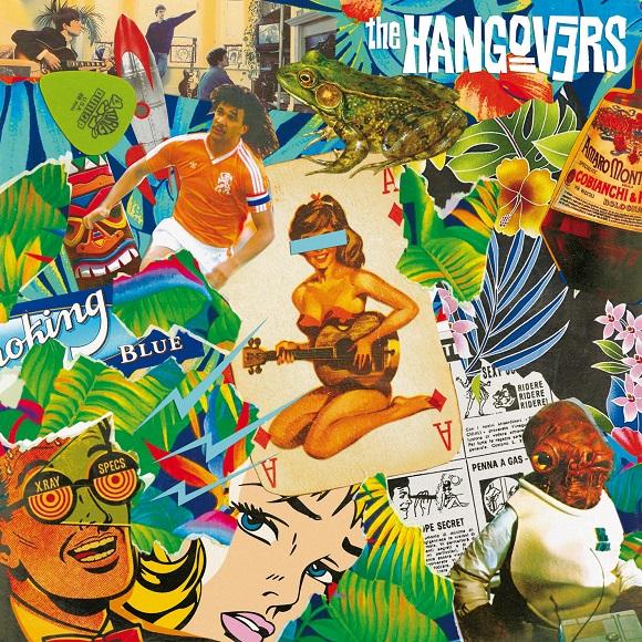 Il debutto per The Hangovers, tra cambiamento e leggerezza (2)