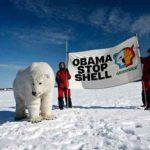 Mr. Obama davvero contro il riscaldamento globale?