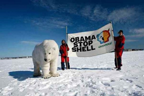 Obama contro il cambiamento climatico