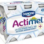 I consigli di Actimel