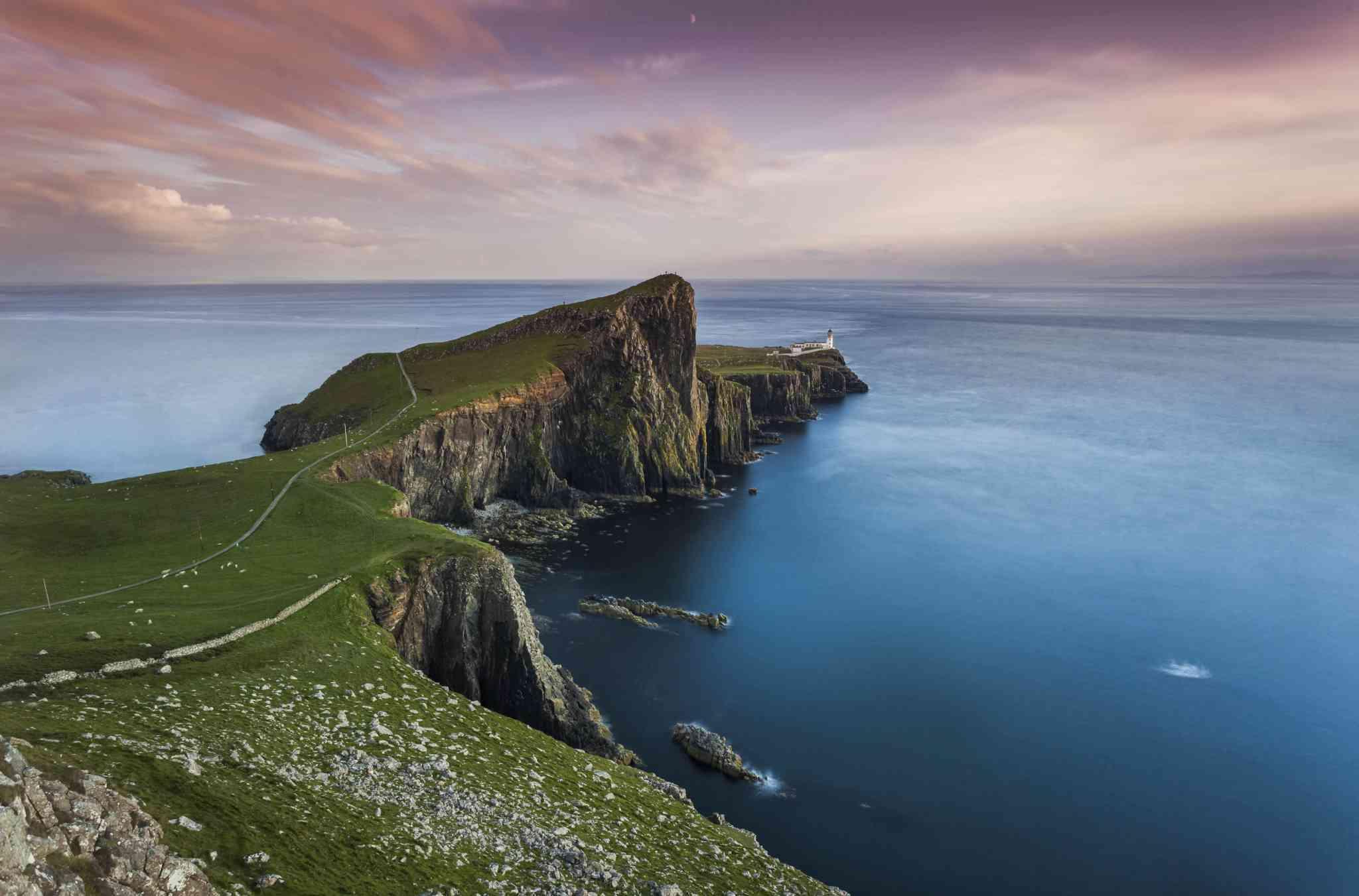 Puntare a Nord: alla scoperta della Scozia