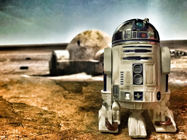 Regali di Star Wars per Natale