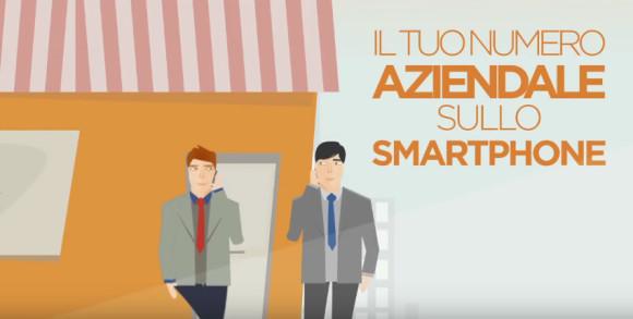 Lavorare fuori dall'ufficio arriva lo Smart Office di Wind Business (4)