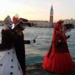 Carnevale di Venezia 2016, la magia si ripete [FOTOGALLERY]