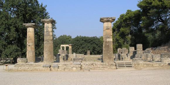 Di Matěj Baťha - Opera propria, CC BY-SA 2.5 templi greci e storie antiche