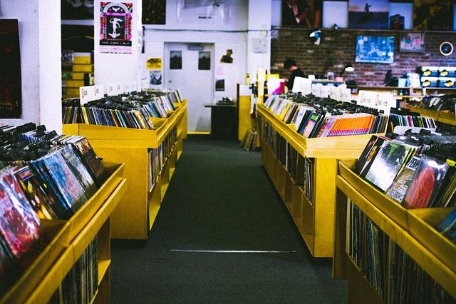 valore dischi vinile