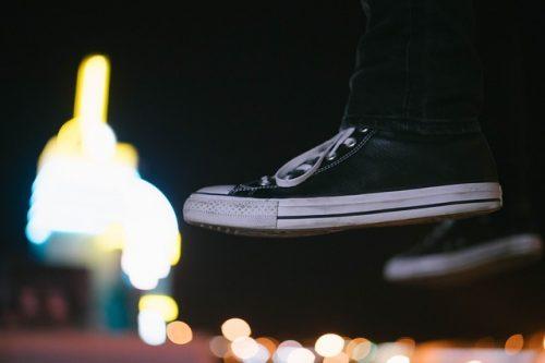storia delle calzature