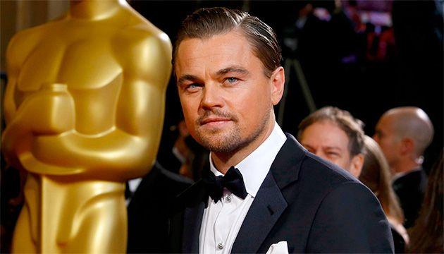 oscar a Leonardo di Caprio: battute e social network