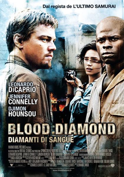 Oscar 2016 Leonardo di Caprio