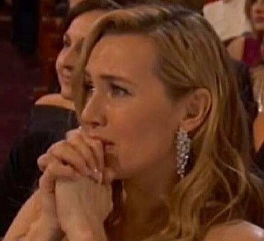 Di Caprio e l'Oscar