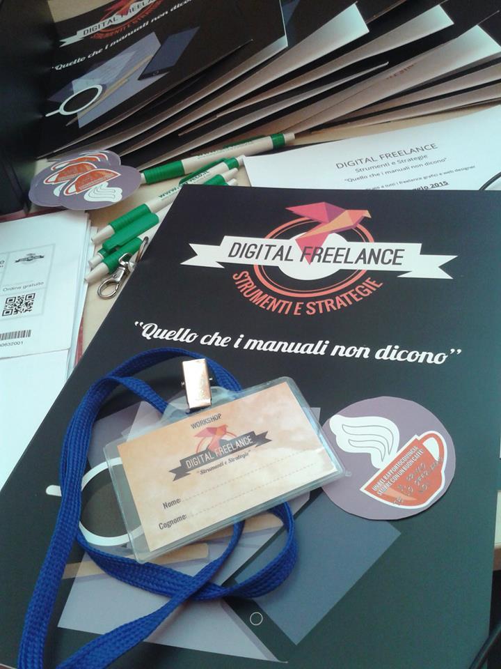 Digital Freelance 2.0, a Lecce si parla dei lavori del futuro (3)