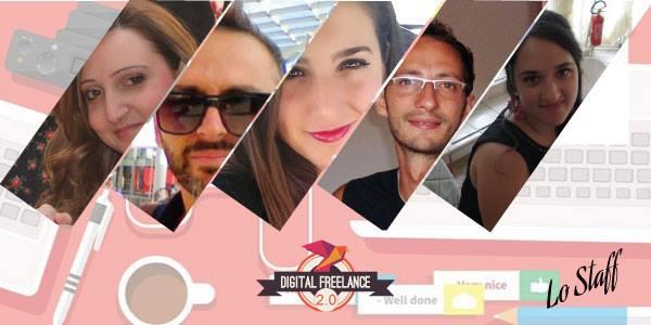 Digital Freelance 2.0, a Lecce si parla dei lavori del futuro