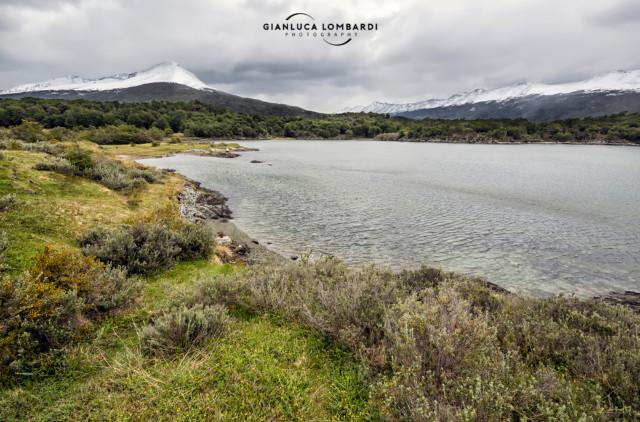 [18 Novembre 2015] Bahia Lapataia, Parque Nacional Tierra del Fuego (Ushuaia, Argentina). Giorno previo la partenza della spedizione sulla Penisola Antartica.