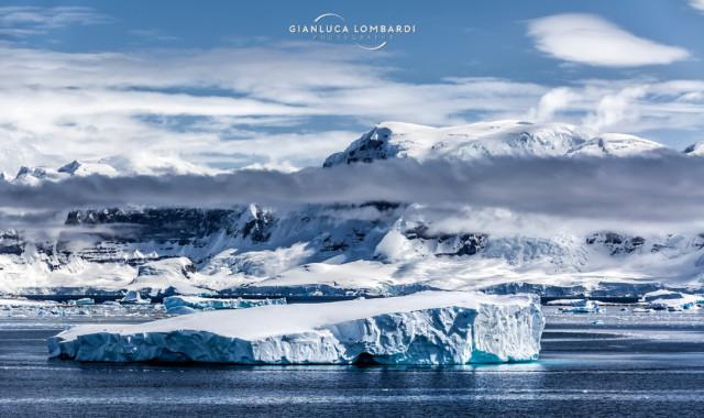 [22 Novembre 2015] La Penisola Antartica vista dallo Stretto di Gerlache.