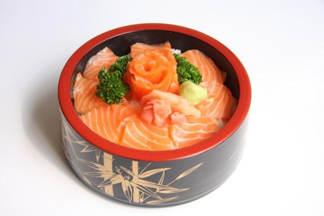 La cucina giapponese - cosa ordinare al ristorante giapponese