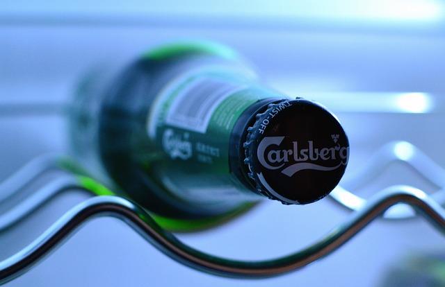 Le migliori birre - Carlsberg