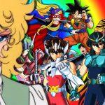 📺 Le sigle dei cartoni animati giapponesi che sicuramente ricordi a memoria
