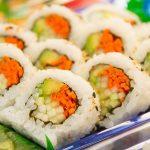 Cosa ordinare al giapponese: consigli base sul sushi
