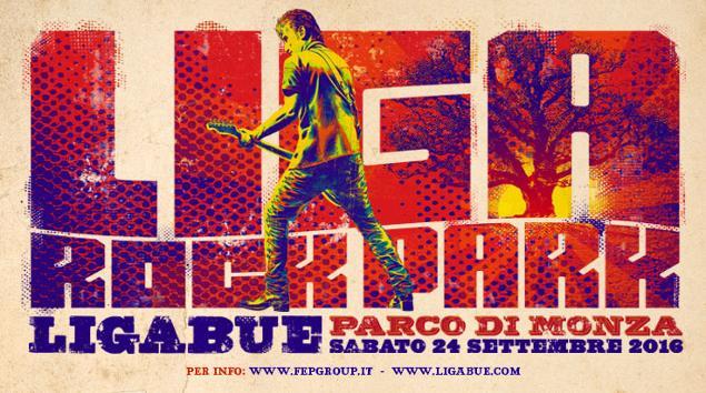Concerti rock 2016 in Italia 5 appuntamenti da non perdere