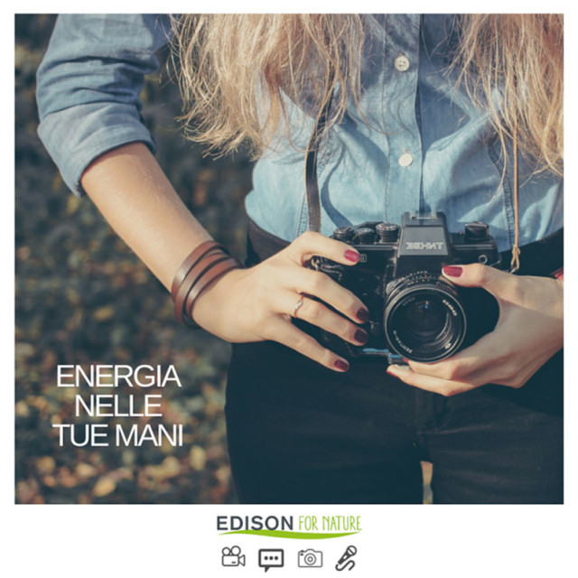 Edison for Nature: un contest per progettare insieme un nuovo rapporto con la natura