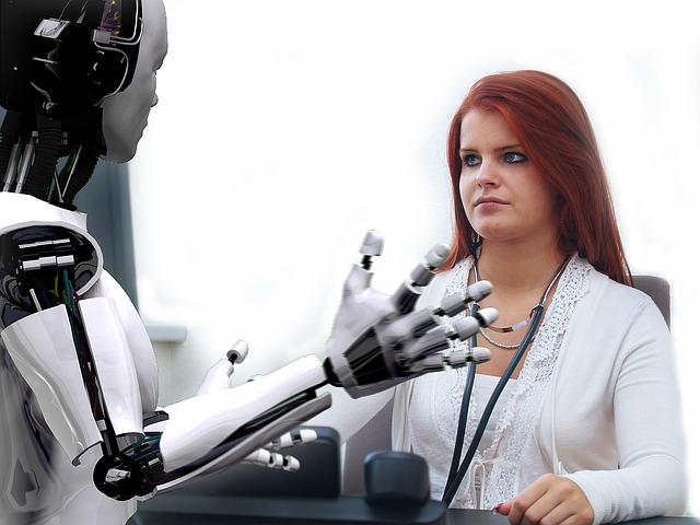 Che lavori può fare un robot