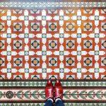 London Floors, il progetto di content creation dedicato alle pavimentazioni